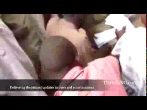 TheInfoNG.com - Watch Northerners rigging election in Nigeria