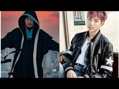 Tiger JK Talks About How BTS's RM Broke The Stereotype Against Idol Rappers- TT NEWS - TT NEWS