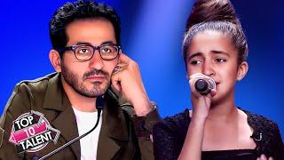 تحميل اغاني TOP 10 MOST Viewed Auditions On Arabs Got Talent Ever! MP3