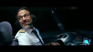 """""""7500"""" - Новый фильм о захвате самолета"""