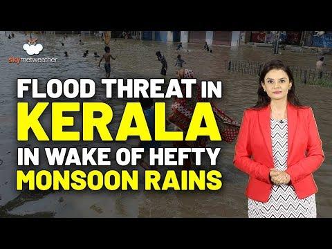 Monsoon Forecast for July 19: Heavy to extremely heavy Monsoon rains to lash Kerala, Karnataka