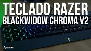 Razer BlackWindow Chroma 2, análisis
