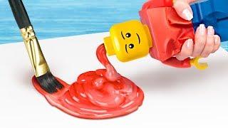 Как пронести игрушки в школу / 9 лайфхаков для школы