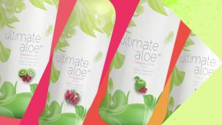 Ultimate Aloe® Juice