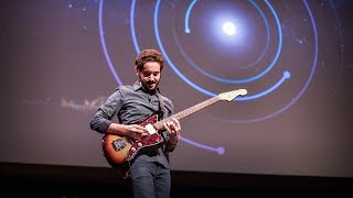 What does the universe sound like? A musical tour | Matt Russo
