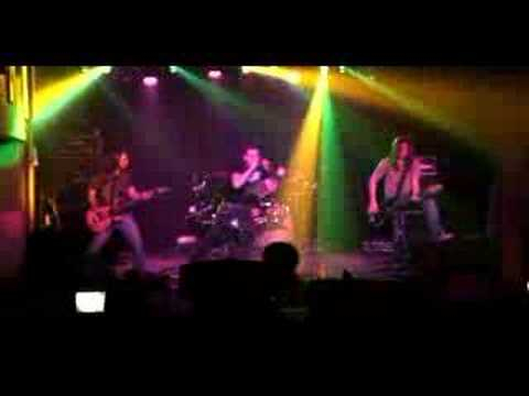 """Next One"" by Vonzeles Live @ Martini Ranch AZ 1-10-08"