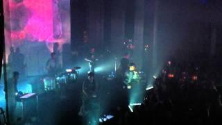 FAUVE - Voyou (live @ Le Bataclan Paris 16/05/2014)