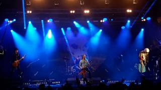 D.A.D. - Written In Water (Live At Skogsröjet 2017)