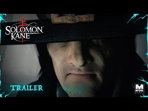 Download Solomon Kane [Board Game Trailer] HD Mp4 3GP Video and MP3