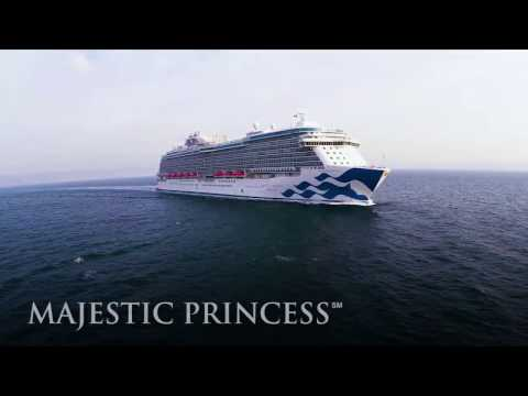 Introducing Majestic Princess | Princess Cruises Ship