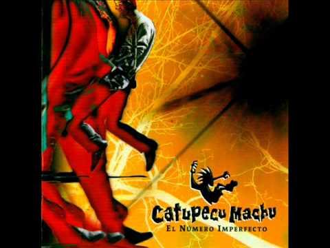 Sol infierno - Catupecu Machu