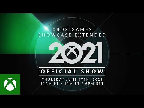 صورة المشاهدة المباشرة لبث Xbox Games Showcase Extended