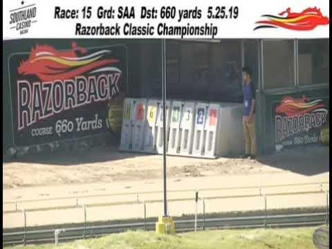 2019 Southland Razorback Classic