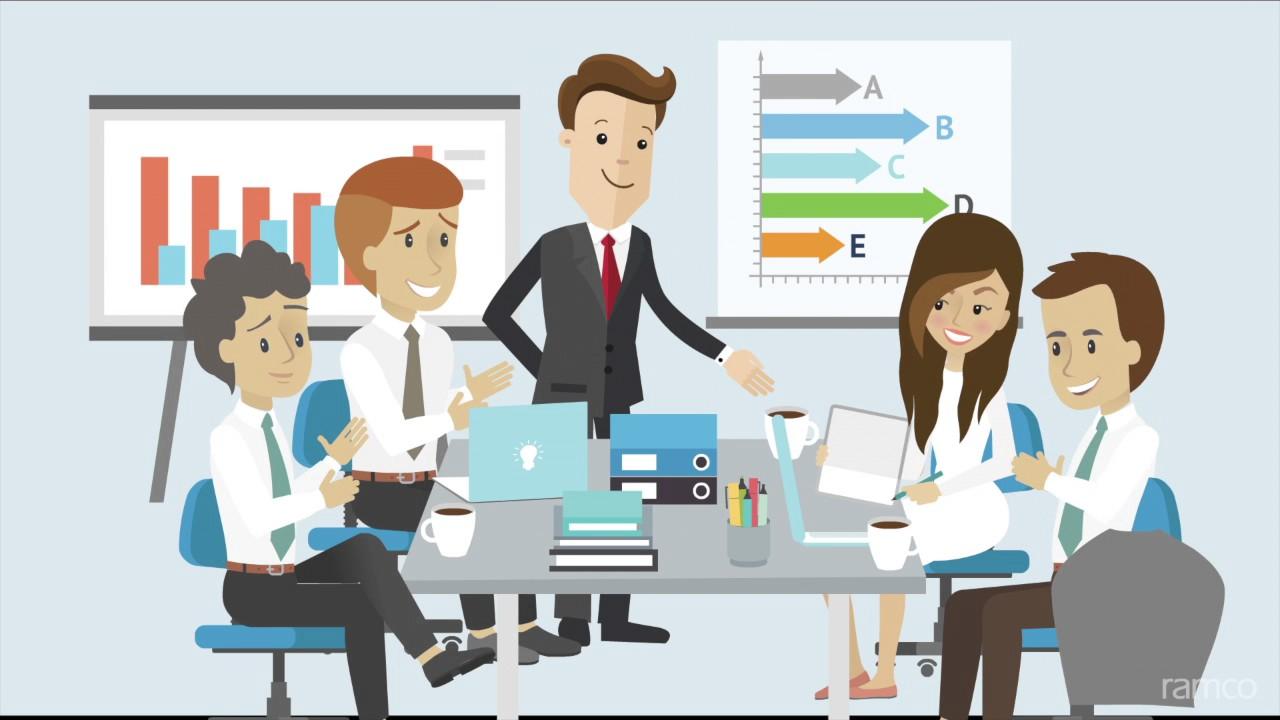 Ramco HCM Customer Reviews and Ratings TechPillar