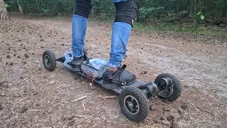 Joshy skateboard bos fpv VIDEO 1