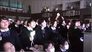 佐賀女子★\コスチュームショーpart2/2017文化発表会