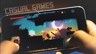 Top 30 Best Games for Android | BEST of 2016