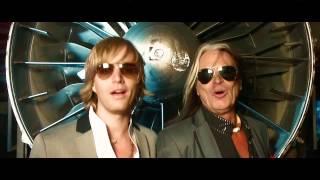 WATERLOO & RICKY BERGER - Baby Blue (englisch/deutsch)