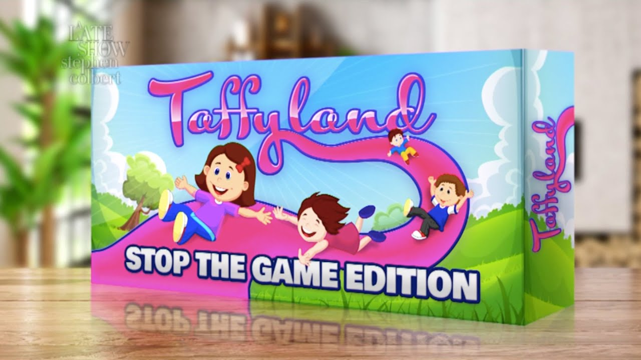 Play The Game That's Making Family Game Night Great Again! thumbnail