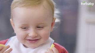 Tips around introducing your baby to balanced diet - ForBaby NZ