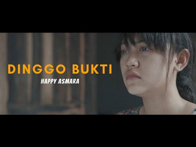 Happy Asmara - Dinggo Bukti (Official Music Video ANEKA SAFARI)