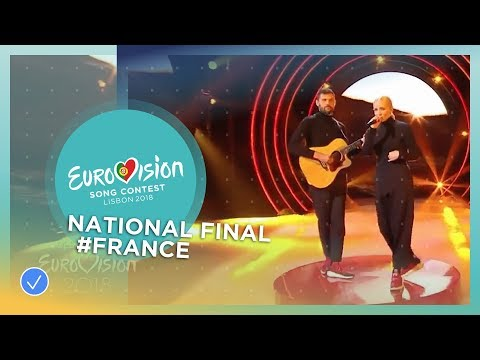 Madame Monsieur - Mercy - France - National Final Performance