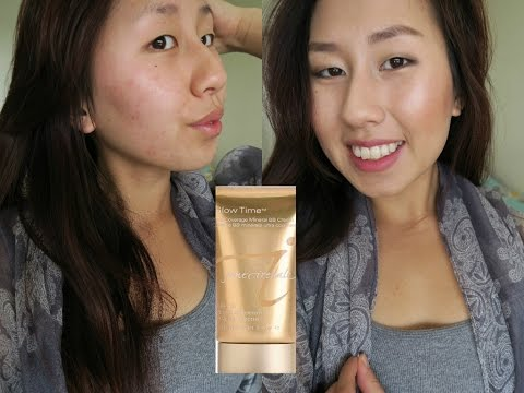 Glow Time Full Coverage Mineral BB Cream by Jane Iredale #3