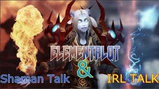 Shaman talk  Episode #1