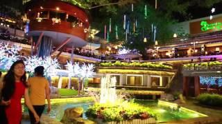 Du Miên Garden Coffee - Quán Cafe lớn nhất Hồ Chí Minh