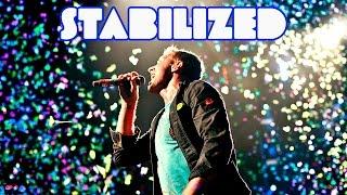 Coldplay Live In Boston 2012 (Full Concert DVD)