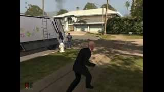 Video games for children-Angry Fag-Walkthrough-Hitman--Blood-Money[www.savevid.com].mp4