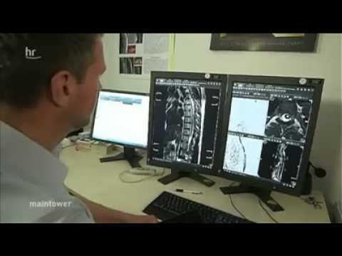 Die Behandlung der Thrombophlebitis Venen des Unterschenkels