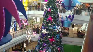preview picture of video 'Central Plaza Phitsanulok'