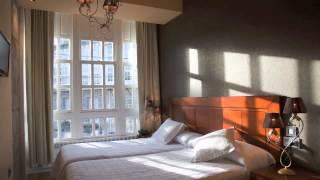 Video del alojamiento Hotel Casa de Caldelas