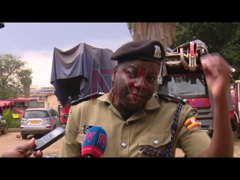 Poliisi epangisizza ab'e Makerere okukebera emitwe gy'abaserikale