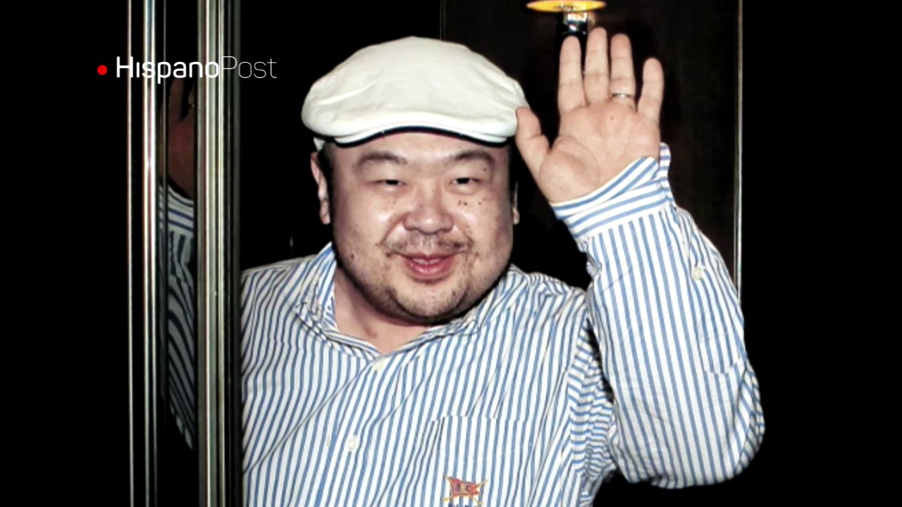Seúl confirmó la identidad del hermano de Kim Jong-un