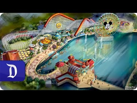 The Incredicoaster