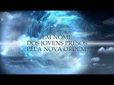 Book Trailer - O Dom - James Patterson