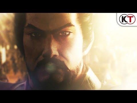『三國志14』宣傳影片公開,預計今年冬季發售!