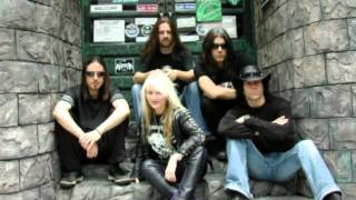 Doro - A Whiter Shade Of Pale [Procol Harum], lyrics