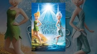 Secret of the Wings, Disney