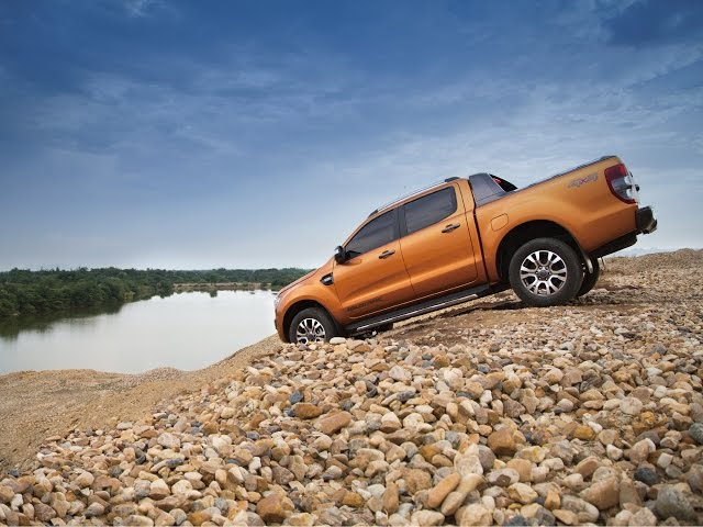 2015 Ford Ranger: Smarter Than Ever