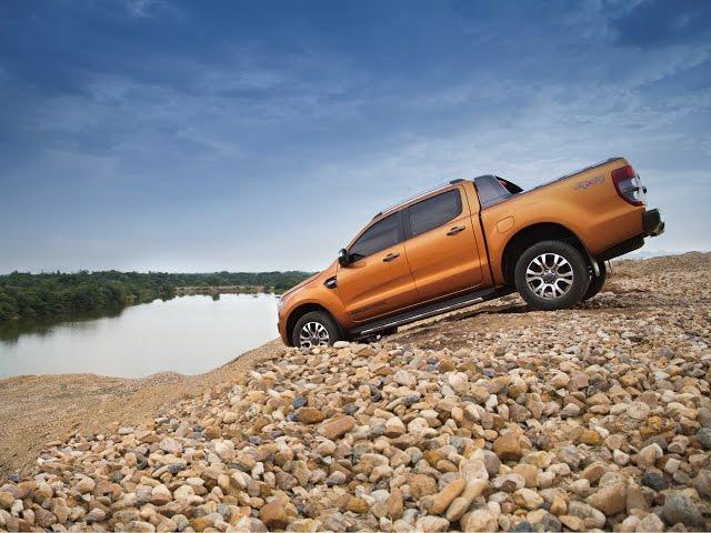 2015 Ford Ranger: Smarter Than Ever