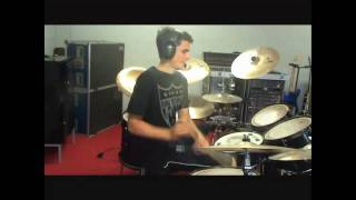 Craig - Stephen Lynch With Drums !