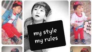 Baby Boy Images  With Attitude Quotes .....
