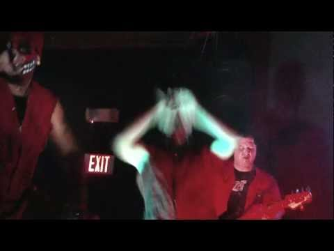 Mindepth-late Night Scare  Live at the House of Rock
