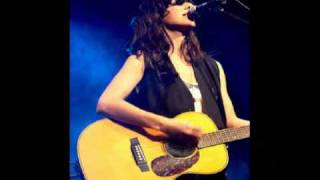 Brooke Fraser - Something in the Water (NEW SONG) Single 2010