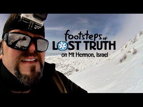 Ski Israel Teaser