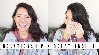 RELATIONSHIP x RELATIONSH*T | Why I Moved Out | ANN LE