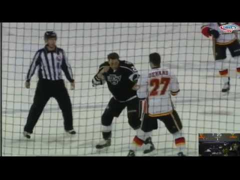 Jamie Devane vs Kurtis MacDermid